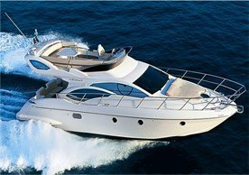 Azimut 43 Fly small